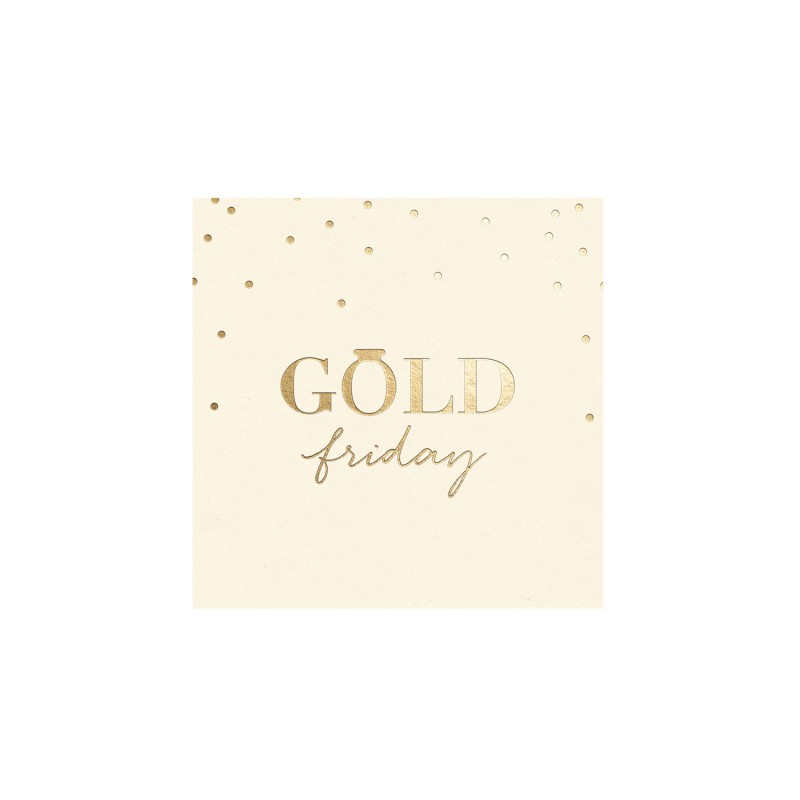 Gold Friday